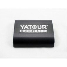 Toyota USB MP3 adapteris su integruotu Bluetooth moduliu.6+6 PIN