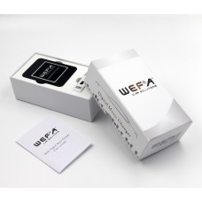 TOYOTA USB SD Bluetooth adapteris  WEFA