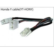 Honda laidas HON-Y