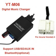 HONDA USB MP3 adapteris HON2