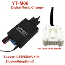 Mazda USB MP3 adapteris MAZ1